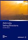 Admiralty Sailing Directions Arctic Pilot  Vol. III