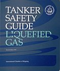 Tanker Safety Guide (Liquified Gas)