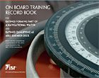 On Board Training Record Book for Ratings forming Part of a Navigational Watch..