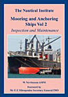 Mooring and Anchoring Ships Vol. 2: Inspection and Maintenance