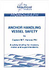 Anchor Handling Vessel Safety