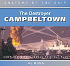 Anatomy of the Ship: Destroyer Campbeltown
