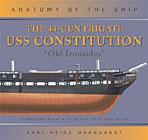 Anatomy of the Ship: 44-Gun Frigate USS Constitution