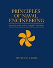 Principles of Naval Engineering: Propulsion and Auxiliary Systems