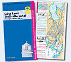 NV- Charts Inland Waters 8: Gota Kanal – Trollhatte Kanal