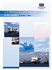 A-Z of Offshore Support Vessels of the World