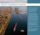 St. Lawrence Seaway: Fifty Years and Counting