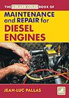 Adlard Coles Book of Maintenance and Repair for Diesel Engines