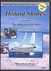Distant Shores: Seasons One, Two, and Three: Mediterranean (DVD)