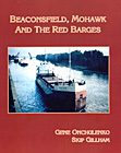 Beaconsfield, Mohawk and the Red Barges