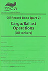 Oil Record Book (Part 2): Cargo/Ballast Operations (Oil Tankers)