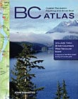 BC Coastal Recreation Kayaking and Small Boat Atlas: West Vancouver Island