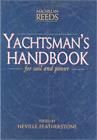 Yachtsman's Handbook: The Comprehensive Yachting Encyclopedia for Sail & Power