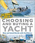 Insider's Guide to Choosing and Buying a Yacht