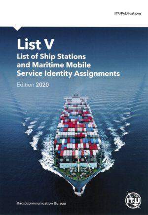 LIST V List of Ship Stations 2020