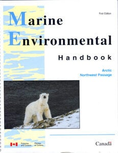 Marine Environmental Handbook – Arctic Northwest Passage