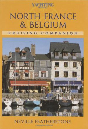 North-France-and-Belgium-Cruising-Companion