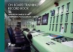 On Board Training Record Book for Officers in Charge of an Engineering Watch (Engine Cadets)