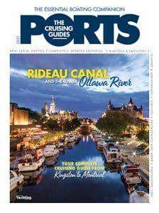 Ports-Rideau