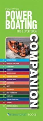 Powerboating-Companion