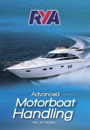 RYA-Advanced-Motorboat-Handling