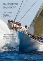 Ranger to Rainbow: The J Class Yachts