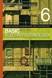 Reed's Volume 6: Basic Electrotechnology for Engineers