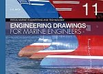 Reed's Volume 11: Engineering Drawing for Marine Engineers