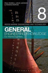 Reed's Volume 8: General Engineering Knowledge