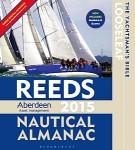 Reeds Aberdeen Asset Management Looseleaf Nautical Almanac