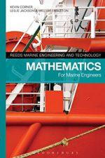 Reed's Volume 1: Mathematics for Engineers