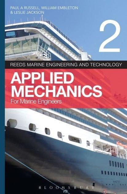 Reed's Volume 2: Applied Mechanics for Marine Engineers