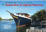 Richardsons' Chartbook: Hudson River & Adjacent Waterways