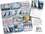 Sailing Mark BC 45-2022
