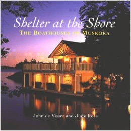Shelter at the Shore