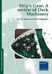 Ship's Gear: A Review of Deck Machinery