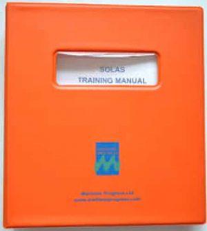 Solas-Training-Manual