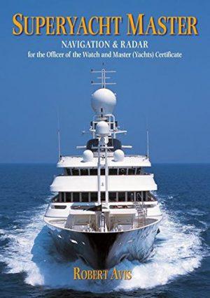 Superyacht-Master-Radar-Navigation