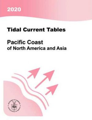 Tidal-Current-Tables-Pacific-Coast-NA-2020