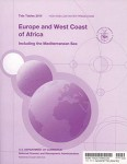 Tide Tables: Europe and West Coast of Africa