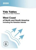 Tide-Tables-W-Coast-of-N-and-S-America-2020