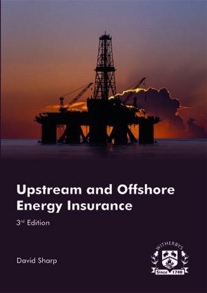 Upstream-Offshore-Energy