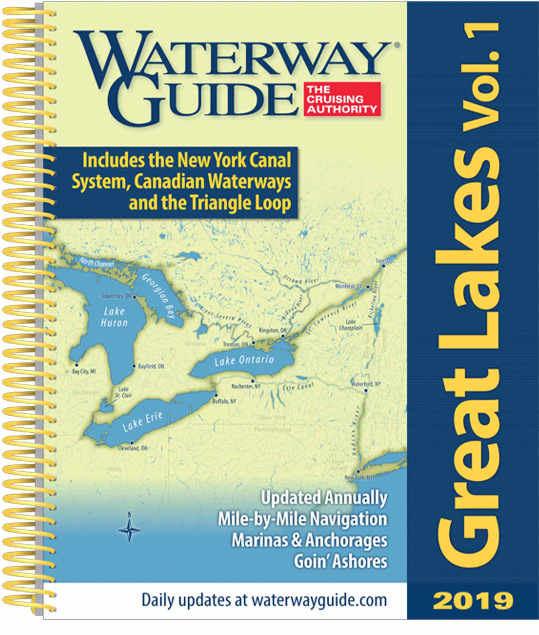 Waterway-Great-Lakes-Vol1-2019
