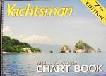 Yachtsman Mexico to Panama Chartbook
