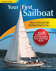 Your First Sailboat: How to Find and Sail the Right Boat for You