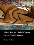 Wood Storms, Wild Canvas