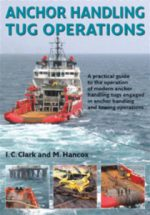 Anchor-Handling-Tug-Operations