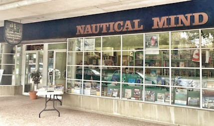 Nautical Mind Storefront
