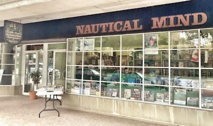 Nautical Mind Storefront