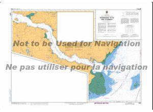 1203 Tadoussac to Cap Eterinite